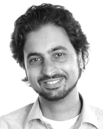 Ronjon Chakrabarti